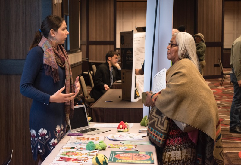 Recap: Youth Day and the 2017 Tribal Summit