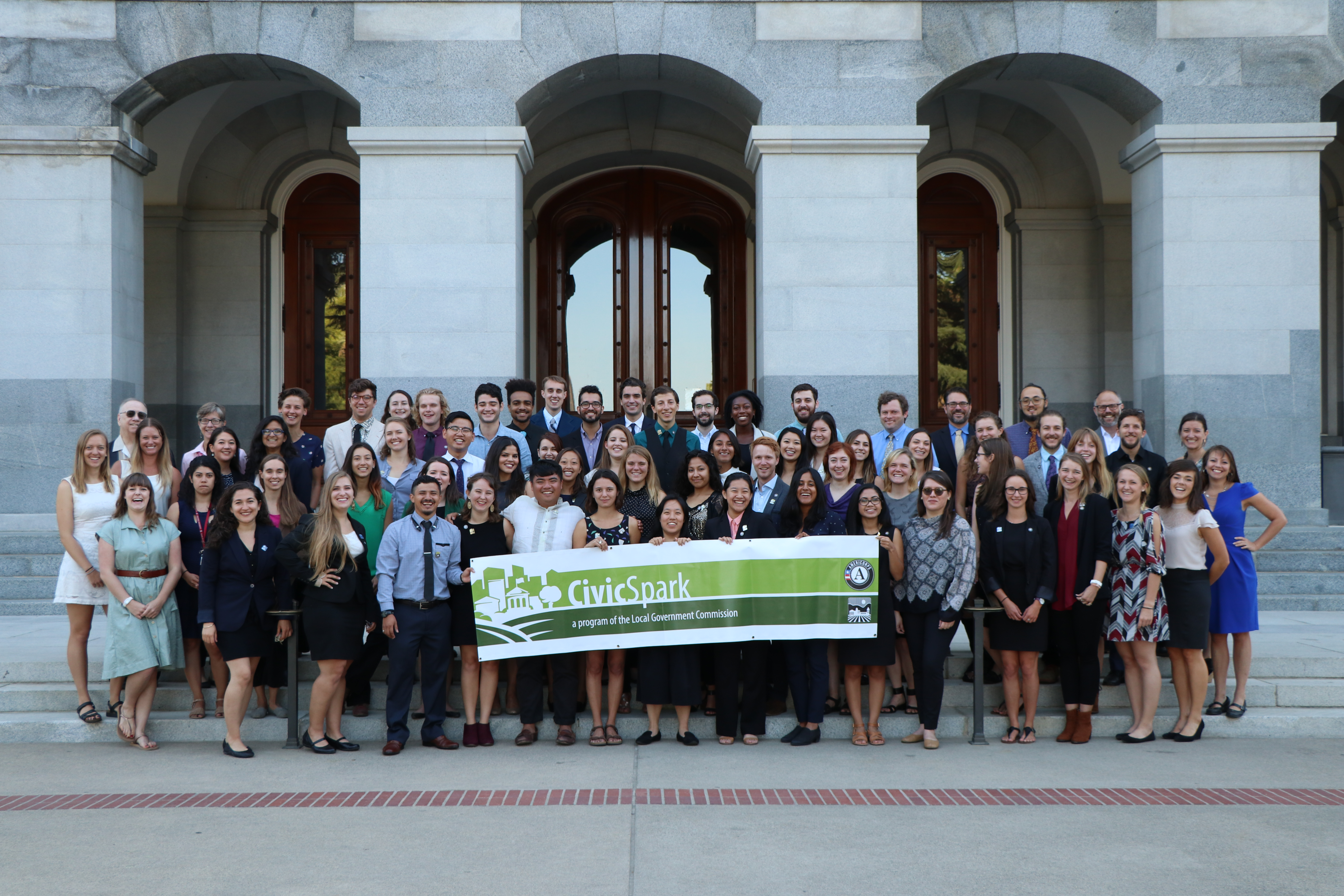 Making a Difference in Local Communities While Launching Careers in Sustainability